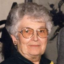Edith D. Hentz