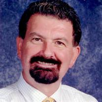 Anthony W. Paul