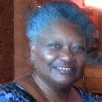 Vivian LaVerne Campbell