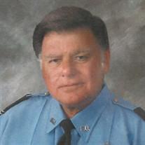 Kenneth John Webre