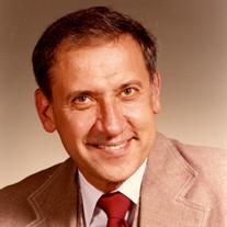 George  T. Resavy