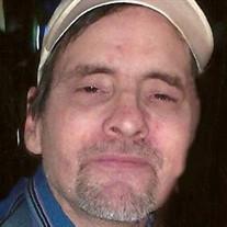William Lee Giebe