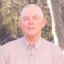 Earle Lewis Murphy Jr.