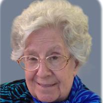 Mrs. Joan F. Burick