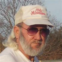 Wayne Edward Gregory