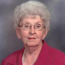 Jeanetta Jean Palmer