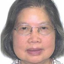 Mrs  To Wong