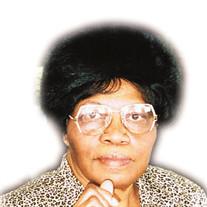 Hilda Rose Quarles