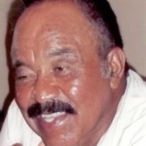 Mr. Leon Cassimere Sr.