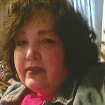 Tammy Sue Waggoner