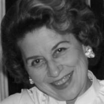 Mrs. Gertrude C. Wannall