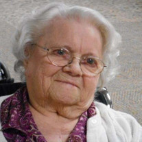 Helen Hazel Burkholder
