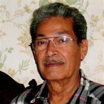Mr. Joe Gutierrez