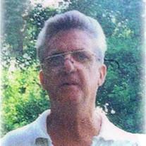 Clarence Benoit