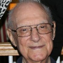 "Ernest John ""Polly"" Siracusa"