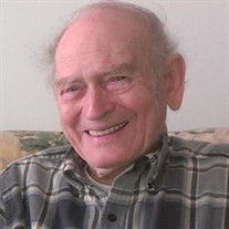 Wayne J. Flickinger