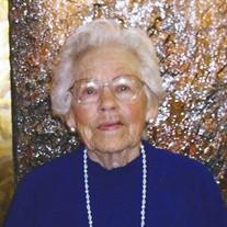 Allyne Dorothy Baker