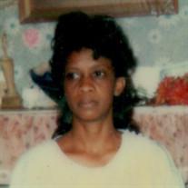 Ms. Velma Marie Mayon