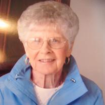 Donna B Evju