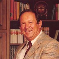 "Mr. William Jerry ""Fireball"" Horton Sr."