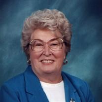 Bettie June Niedert