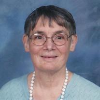 Marie C. Zensen