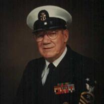 George Franklin McGinnis Jr