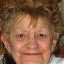 Sybil Rutter