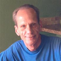 Gary Leonard Thomas