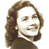 Anna Mae Chamberlain