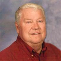 Mr. Mark Edward  Richards