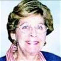 Norma Gertrude Fleishman