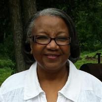 Ms. Shirley Mae Broussard