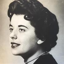 Marjorie J. Dupal