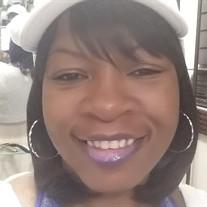Ms. Toquita Vongaee Lewis