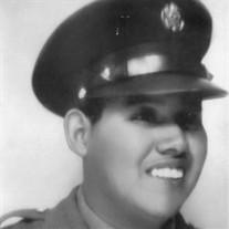 Jesse C. Rivera