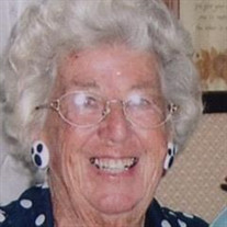 Eleanor Marie Kane