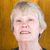 Helen Jean MacNish