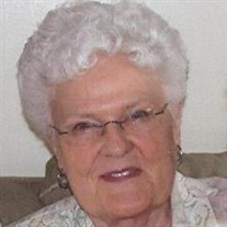 Doris Martin