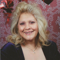 Grace F. Fernandez Robertson