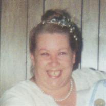 "Mrs. Deborah ""Debbie"" Lamere  Miller Fitzgerald"
