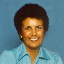 Pilar Alvarado