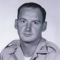 Robert Douglas Byrd M.D.