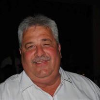 Larry Gene Cole
