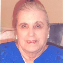 Lela Lois Clinton