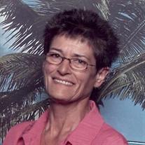 Sandra Ann Credeur Courville