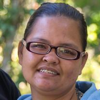Reilani Loreen Acosta