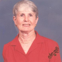 Frances Ruth Chappell