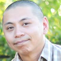 Chih-Wei Joseph Chang