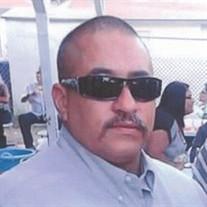 Mr. Michael Joseph Jimenez